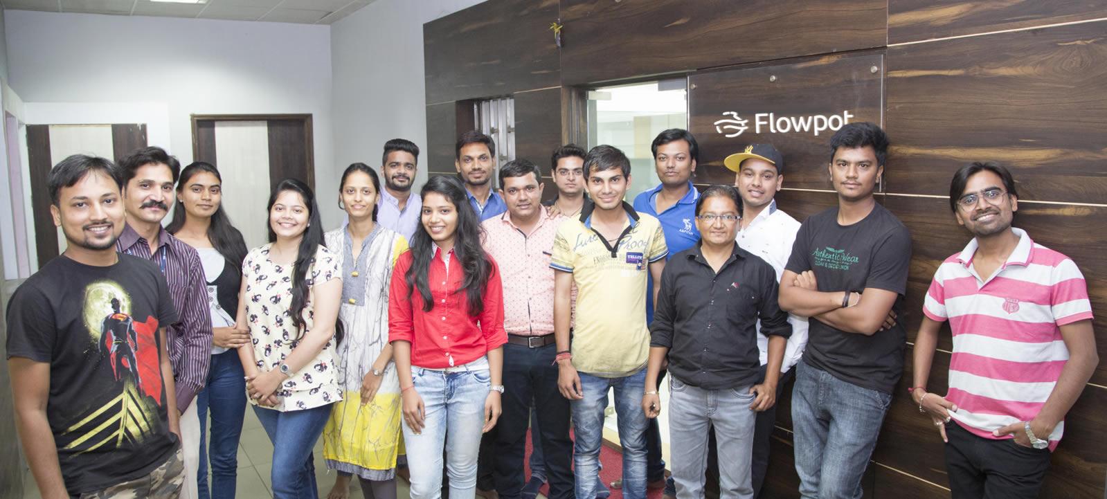 Flowpot Team